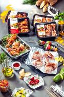 Kurczak w przyprawach, gotowe dania - FoodStyle.com.pl