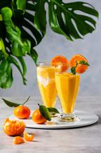 Deser z klementynek - FoodStyle.com.pl