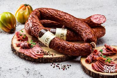 Zdjęcia do sklepów mięsnych i masarskich JBB Bałdyga - FoodStyle.com.pl