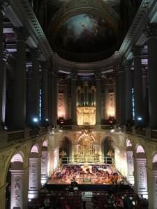 Chapelle Royal /シャペル ロワイヤル