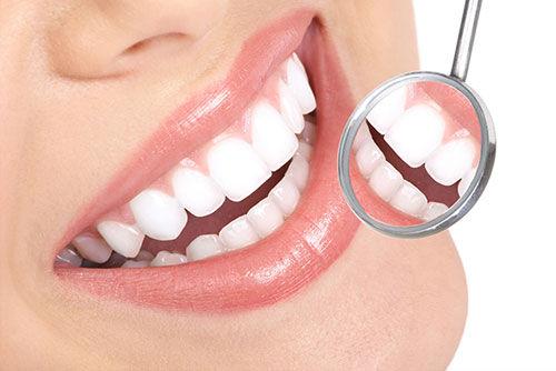 Consulta com Dentista