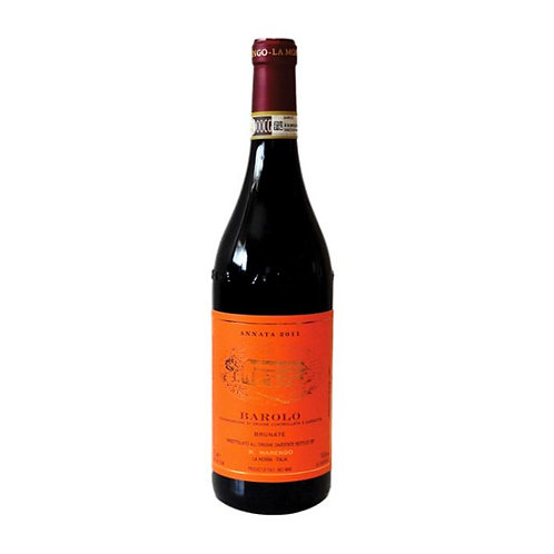 Barolo Brunate DOCG - 2015