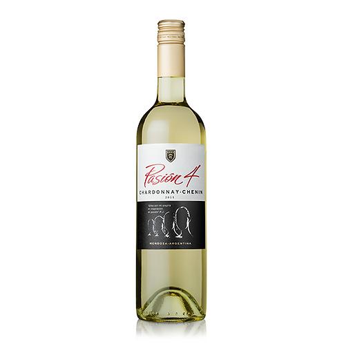 Pasion 4 - Chardonnay / Chenin