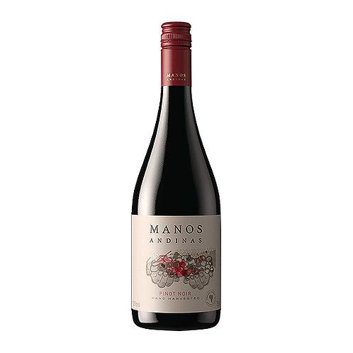 Manos Andinas Pinot Noir