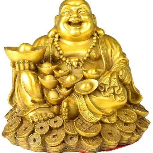 Lucky Budda