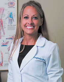 Dr. Lisa K. Longhofer