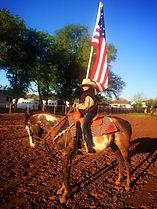 Jrca Junior Rodeo Cowboys Association