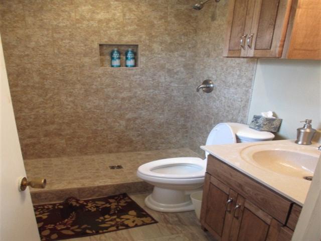 Bath Remodel Don Mason Amarillo Texas Builder - Amarillo bathroom remodeling