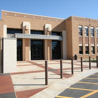 Dumas Junior High School Addition & Reno