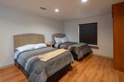 Lake House - Bedroom 1