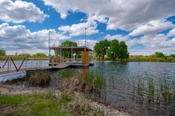 Lake House - Dock-3 (1)