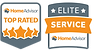 Home Advisor Commercial Construction Elite Service and Top Rated