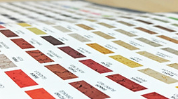 Epoxy Garage Floor Color Palette