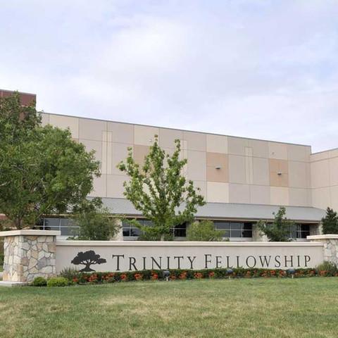 Trinity Fellowship, Hollywood Road
