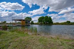 Lake House - Dock (1)
