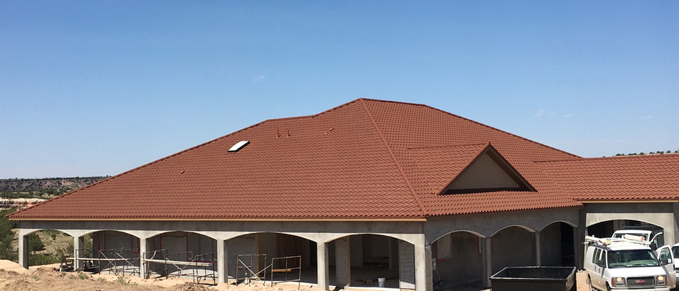 Golden Spread Roofing | Residential Roofing