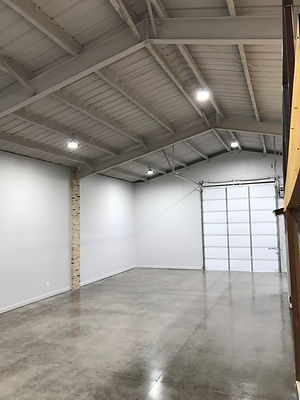 Polished Concrete Floors Amarillo Texas