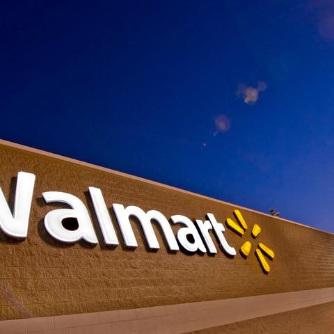Walmart, Tascosa Road