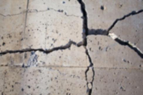 Concrete Repair Cracks Amarillo Texas