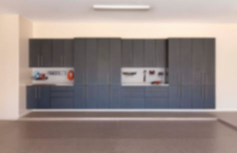 Custom Garage Cabinets Amarillo Texas