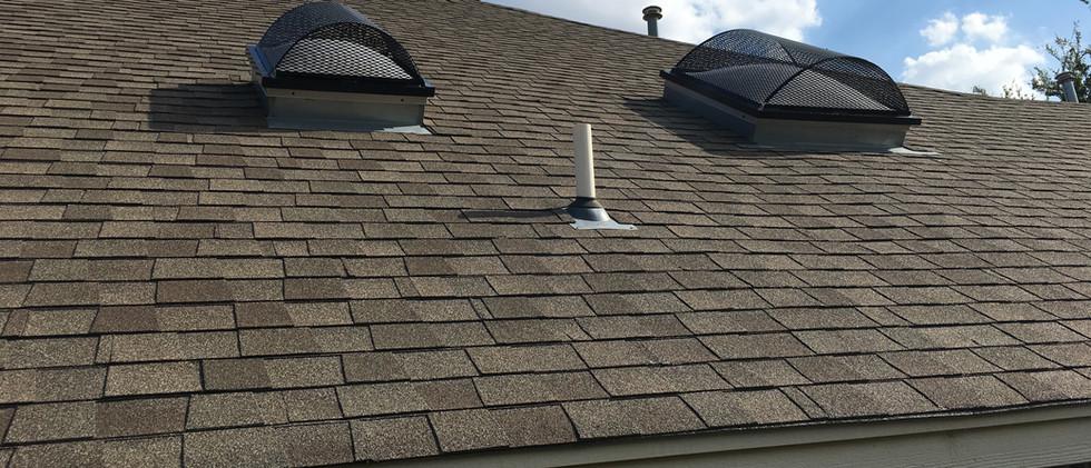 Golden Spread Roofing | Skylights