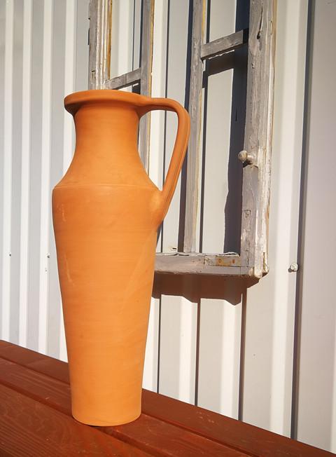 Füles padló váza