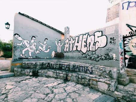 Street's Visual Culture