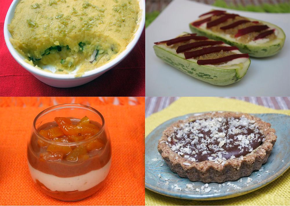 Healthy Christimas Dinner