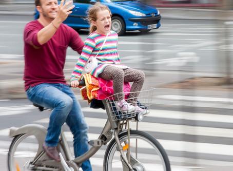 Top 5 de rutas escénicas en Bicicleta por Paris