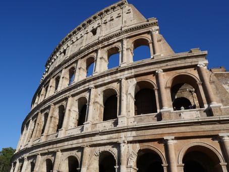 Roma en 4 dias | Que hacer en Roma