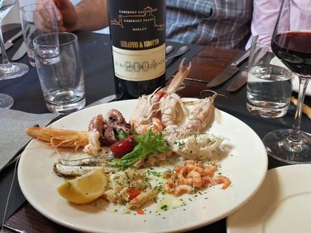 Top 6 de los mejores Restaurantes de Venecia
