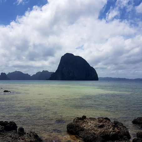 El Nido mas alla del tour de las islas