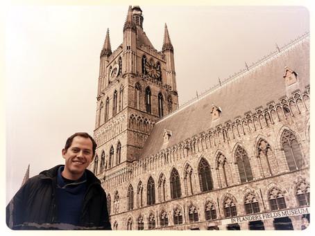 Puebleando por Belgica, más alla de Bruselas | Bélgica #2
