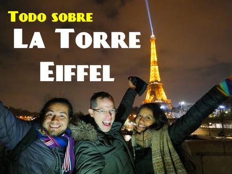 Tips de la Torre Eiffel | Que hacer en Paris