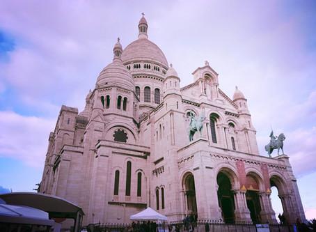Paris en 1 dia si se puede!