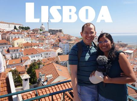 Que hacer 3 a 5 días en Lisboa | Guía de la ciudad