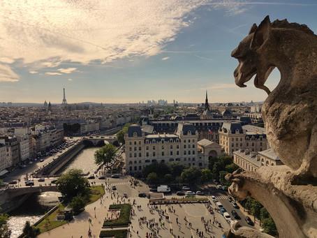 Los mejores distritos de Paris para quedarse