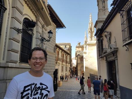 Top 10 de sitios para conocer en Granada