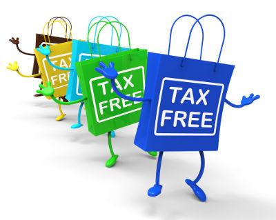 Todo sobre la devolución de impuestos en Francia (como recuperar el Tax free)
