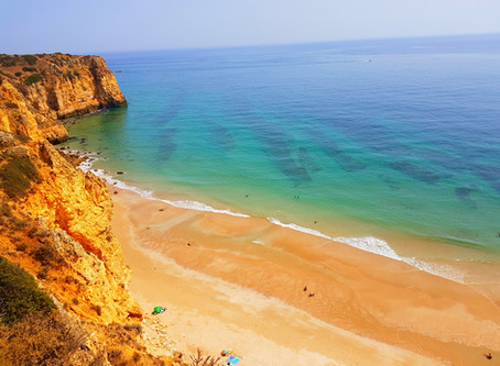 Lagos y sus playas | Algarve, Portugal