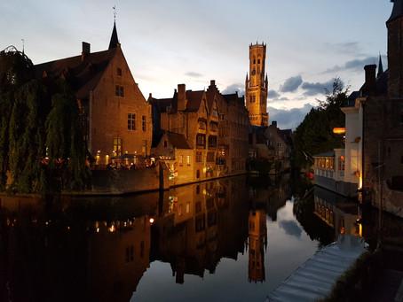 Desde Brujas con amor! | Belgica #4