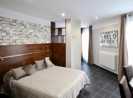 Top 10 de Hoteles Baratos en Paris