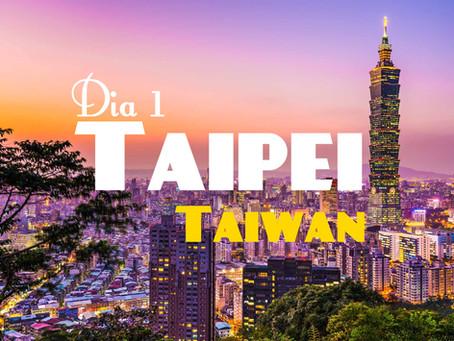 Qué hacer en Taipéi | Taiwán
