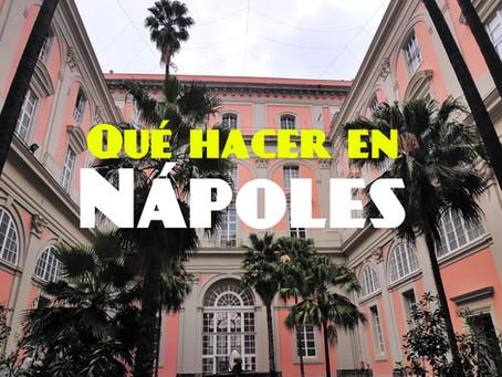 Un dia en Nápoles | Que Hacer en Nápoles y Capri, Italia