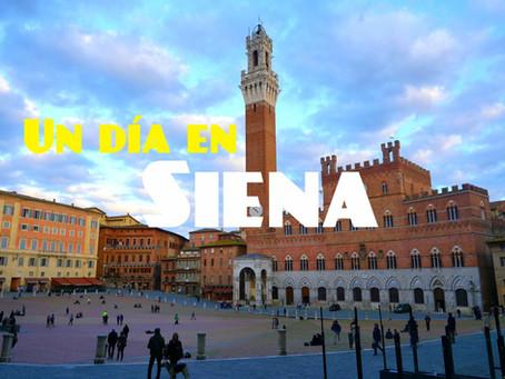 Que hacer 1 día en Siena - Italia