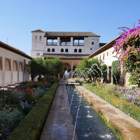 Los mejores Tips y Consejos de Granada
