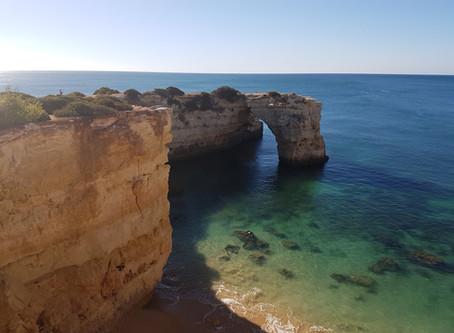 Top 5 de las mejores playas de Algarve, Portugal | Lecciones de viaje