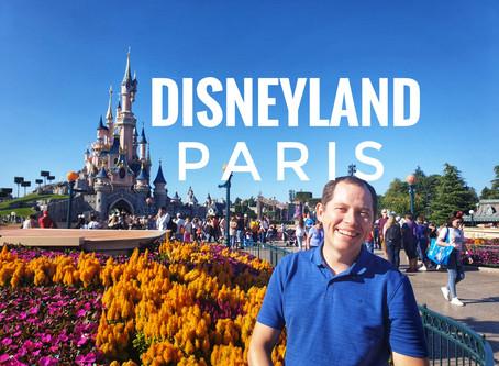 Visita a Disneyland Paris (los mejores consejos)