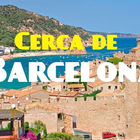 Que hacer cerca de Barcelona