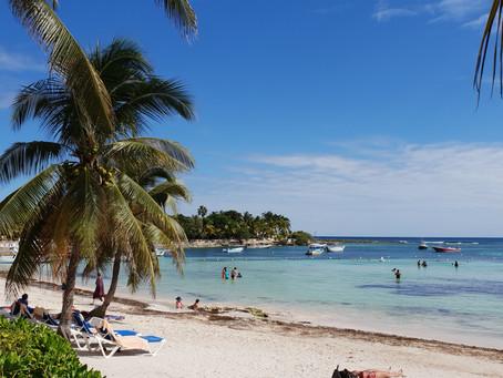 Si vas a La Riviera Maya ¡ESTO TE INTERESA!